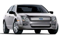 Фото Ford Fusion