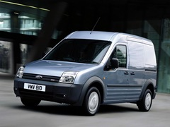 Фото Ford Transit Connect